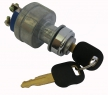IGNITION STARTER SWITCH