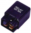 RELAY  AND  FLASHER