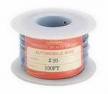 AUTO  INSULATED  WIRE